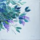 Carmen Schamann: Flores malva