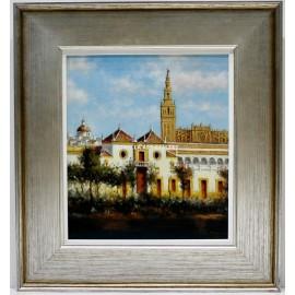 La Maestranza and its Cathedral