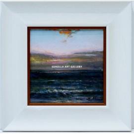 Rafael Atencia: The sea