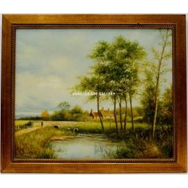 S. Olmos: Landscape