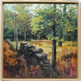 Javier Montes: Autumn