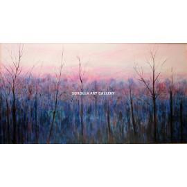 Juan Manuel Salas (DeAn): The memorable forest