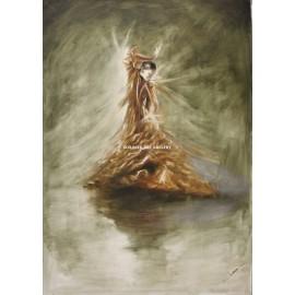 Abraham Pinto: Flamenco