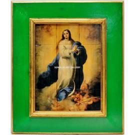 Azulejo Inmaculada
