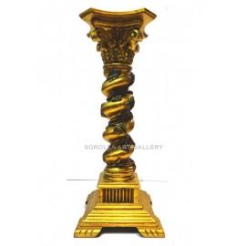 Columnas: Columna Salomónica - 65 cm