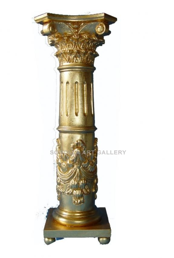 Columnas: Columna de Frutas - 87 cm