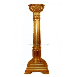 Columna Estriada - 75 cm