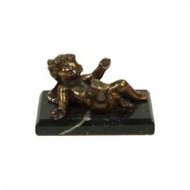 Bronzes: Cherub