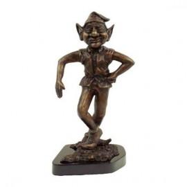 Elf dancing - 30cm