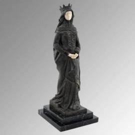 Isabel la Católica - Verde