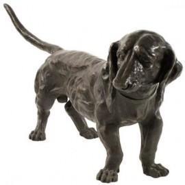 Dog Dachshund - 116cm