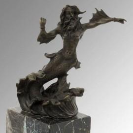 Neptune ( Poseidon )