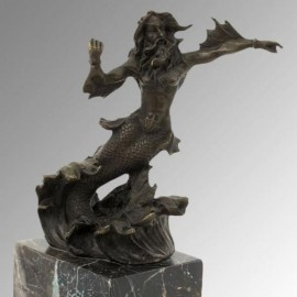 Neptuno (Poseidon)