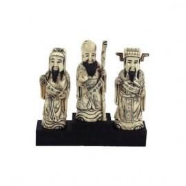 Three gods 14cm