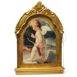 Angel altarpiece - M01