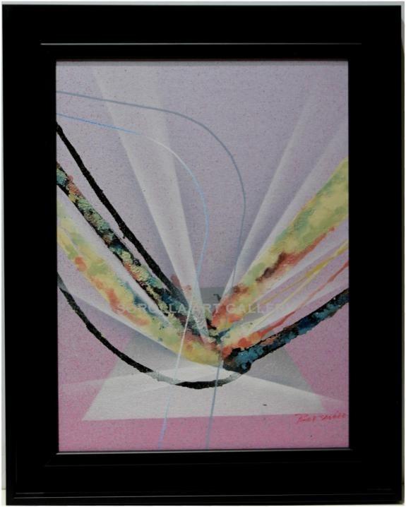 Modernos: Abstracto