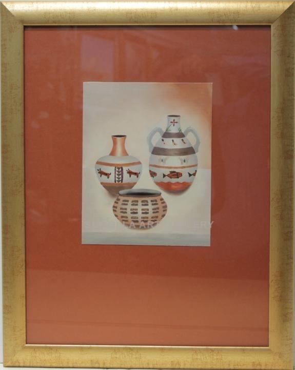 Cuadros modernos: Ceramicas