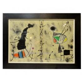 Reproducción Miró