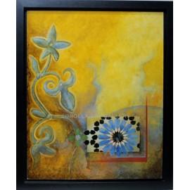 Mateo Charneco: Azulejos