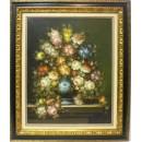 Michel: Flores clásicas