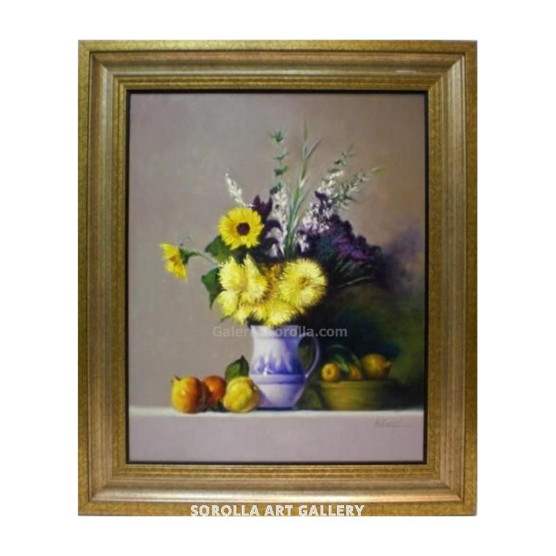 Comprar cuadros y pinturas al óleo. Galería de arte online Sorolla