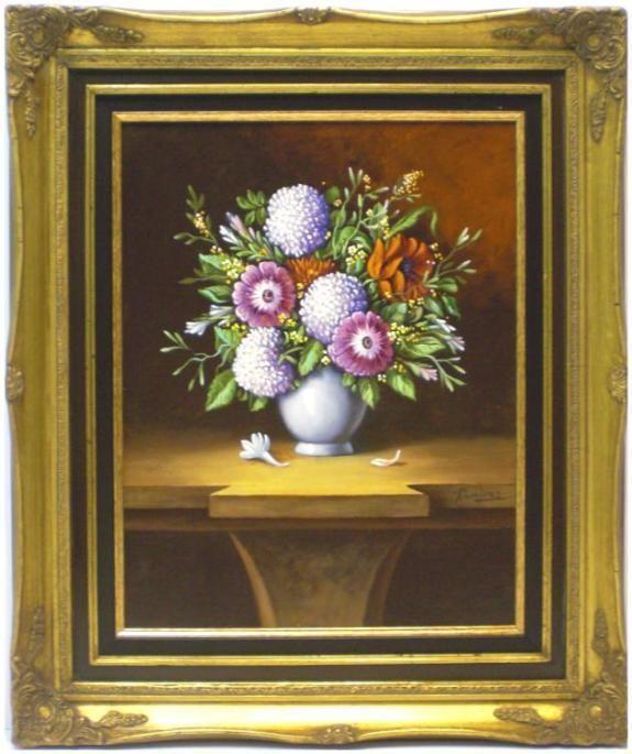 Sánchez Ramírez: Flores