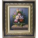 Huertas: Flores