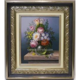 Huertas: Flowers