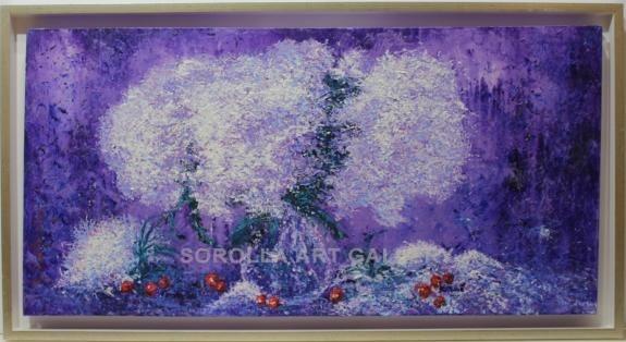Andrés Rueda: Flores