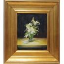 Santiago Nicolau: Flores