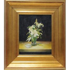 Santiago Nicolau: Flowers
