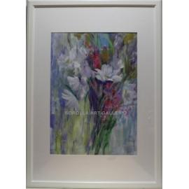 Carmen Schamann: Flowers