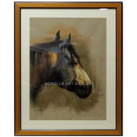 Domingo: Cabeza de caballo