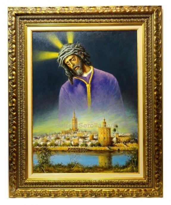 Arkángel: Gran Poder y Sevilla