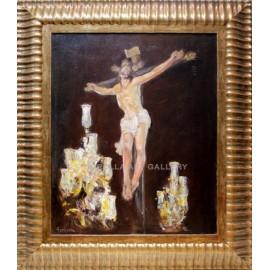 Cristo de El Museo