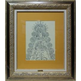 Sotomayor: Virgen del Rocio