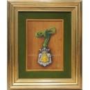 Benito Moreno: La medalla (Triana)