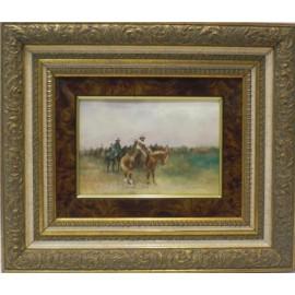 Sabater: Cavalry