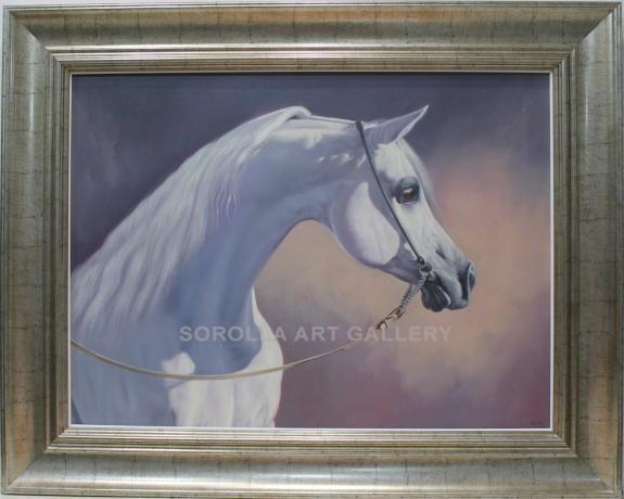 Enso: Cabeza de caballo
