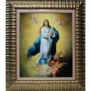 Escenas religiosas: Inmaculada