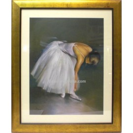 Domingo: Ballerina