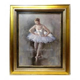 Fonté García: Ballerina