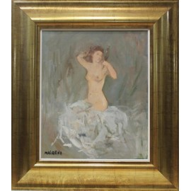 Maria Mairena: Naked