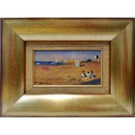 Maurice Erlich: Vista de playa