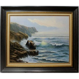 Bonhome: Seascape
