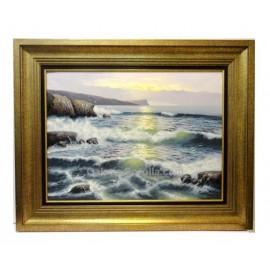Puerto: Seascape