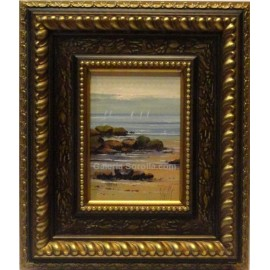 Valls: Seascape