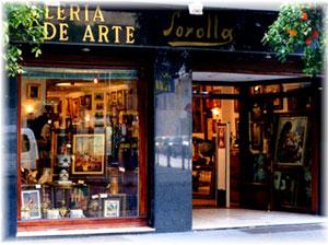 Tu galería de arte en Sevilla