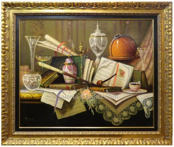 Pin cuadros oleo colores intensos vivos modernos genuardis - Cuadros colores vivos ...
