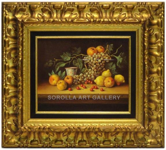 Modernos cuadros abstractos famosos de flores pelautscom - Cuadros clasicos modernos ...
